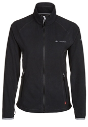 Vaude Smaland Fleece Black