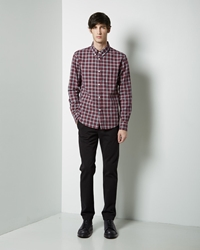 Band Of Outsiders Chino Pant Black