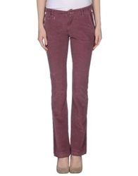 Ltb Casual Pants Mauve
