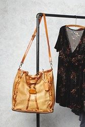 Free People Strappy Connections Tote