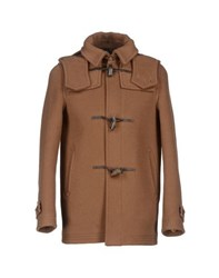 Harnold Brook Coats And Jackets Coats Men