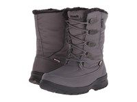 Kamik Brooklyn Charcoal 1 Women's Cold Weather Boots Gray