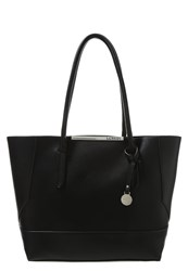 L.Credi Tote Bag Black