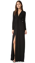 Rachel Pally Rosemarie Dress Black