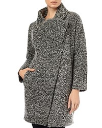 Phase Eight Elena Texture Knit Coat