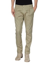 Uncode Casual Pants Sand