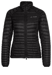 Vaude Kabru Ii Down Jacket Black