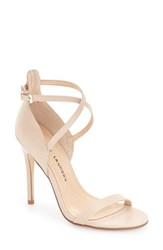 Women's Chinese Laundry 'Lavelle' Ankle Strap Sandal Sand Leather