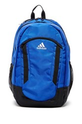Adidas Excel Ii Backpack Blue