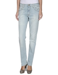 Carlo Chionna Denim Pants