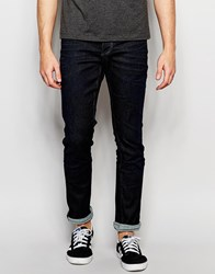 Jack And Jones Jack And Jones Slim Fit Jeans In Blue Blue