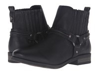 Roxy Geary Black Women's Boots