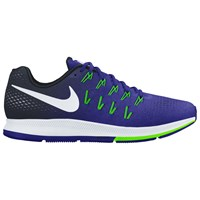 Nike Air Zoom Pegasus 33 Men's Running Shoes Purple Multi