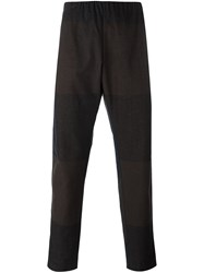Stephan Schneider 'Tempura' Trousers Brown