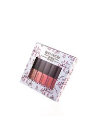 Laura Mercier Mini Lip Glace Collection Soft Pinks Female