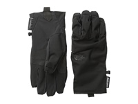 The North Face Men's Quatro Windstopper Etip Glove Tnf Black Extreme Cold Weather Gloves