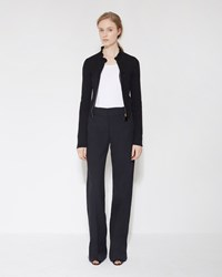 Marni Tailored Trouser Black