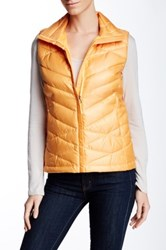 The North Face Aconcagua Vest Orange