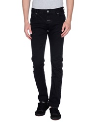 Zu Elements Jeans Black
