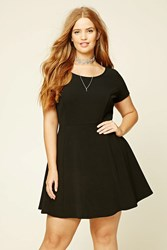 Forever 21 Plus Size Mini Dress