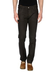 Notify Jeans Notify Denim Pants Dark Brown