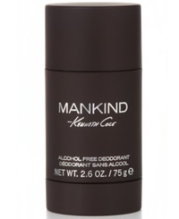 Mankind Kenneth Cole Deodorant 2.6 Oz