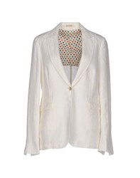 Massimo Alba Suits And Jackets Blazers Women