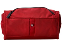 Victorinox Lumbar Pack W Rfid Protection Red Bags