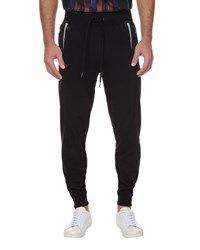 2Xist Titanium Slim Fit Jogger Pants Black Men's