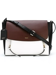 Dkny Small Messenger Bag Black