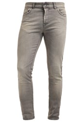 United Colors Of Benetton Slim Fit Jeans Grey