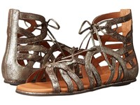 Gentle Souls Break My Heart 3 Dark Brown Women's Sandals