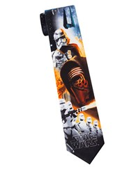 Star Wars Kylo And The First Order Tie Black