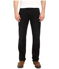 Joe's Jeans Brixton Straight Narrow Kinetic In Lawler Lawler Men's Black
