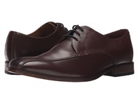 Bostonian Narrate Walk Chestnut Leather Men's Shoes Brown