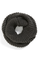 Bp Chunky Knit Infinity Scarf Juniors