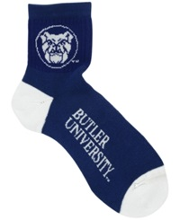 For Bare Feet Butler Bulldogs Ankle Tc 501 Socks