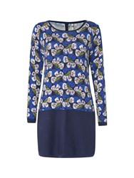White Stuff Southwark Tunic Blue