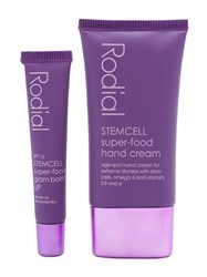 Rodial Hand And Lip Duo Pink Purple