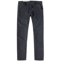 Bleu De Paname Denim Civil Pant Grey