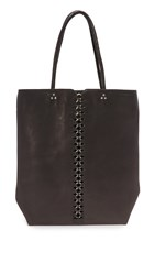 Jerome Dreyfuss Dario Tote Black