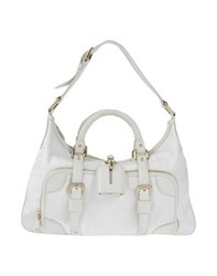 Boss Black Bags Handbags Women White