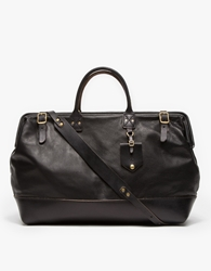 Billykirk 20' Leather Caryall Black
