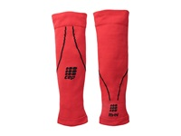 Cep Progressive Calf Sleeves 2.0 Red Running Sports Equipment