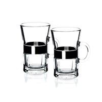 Rosendahl Grand Cru Hot Drink Glass Set Of 2 Small