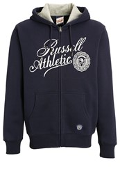 Russell Athletic Tracksuit Top Blue