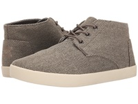 Toms Paseo Mid Desert Taupe Farren Men's Lace Up Casual Shoes