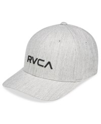 Rvca Men's Hat Heather