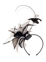 Chesca Feather Fascinator