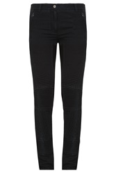 3.1 Phillip Lim Corded Biker With Ponte Pants